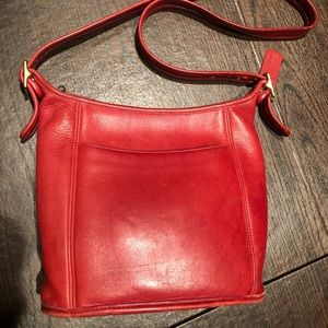 Coach Vintage Bucket Bag #9816